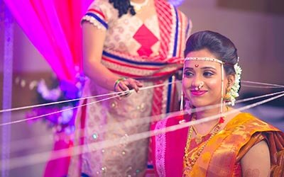 Best Candid Wedding Photography